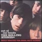 Quelle chanson retrouve-t-on dans cet album des Rolling Stones ?