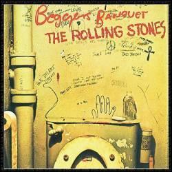 Quelle chanson retrouve-t-ob dans cet album des Rolling Stones ?