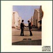 Quel est le nom de cet album de Pink Floyd ?