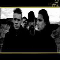 Quelle chanson retrouve-t-on sur cet album de U2 ?