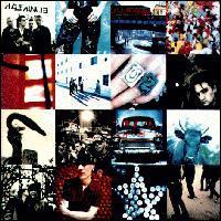 Quel est le nom de cet album de U2 ?