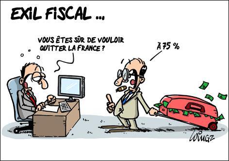 Abattement fiscal : Etat dans lequel se trouve ...