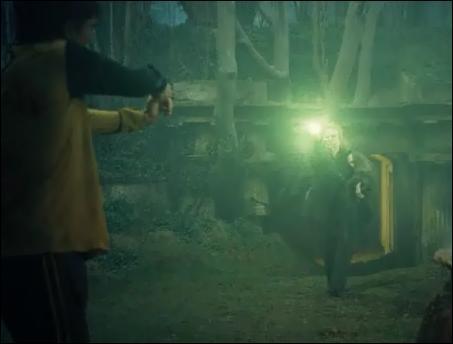 Dans  Harry Potter et la Coupe de feu , quel ancien élève de Poudlard et ami de James Potter, avant de rejoindre Lord Voldemort, met fin à la vie de Cedric Diggory, dans le cimetière de Little Hangleton, en lançant un Avada Kedavra ?