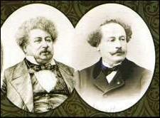 Alexandre Dumas  fils  de se distingue de son père que si l'on rajoute ce petit mot. Lequel de ces trois ouvrages n'est pas de lui ?
