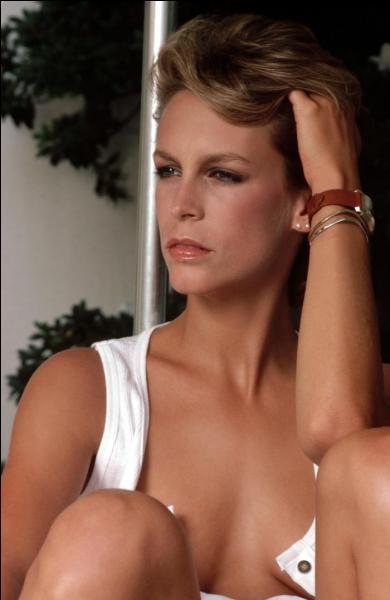 Cette actrice est la fille de Tony Curtis et de la sublime Janet Leigh. Comment se nomme-t-elle ?