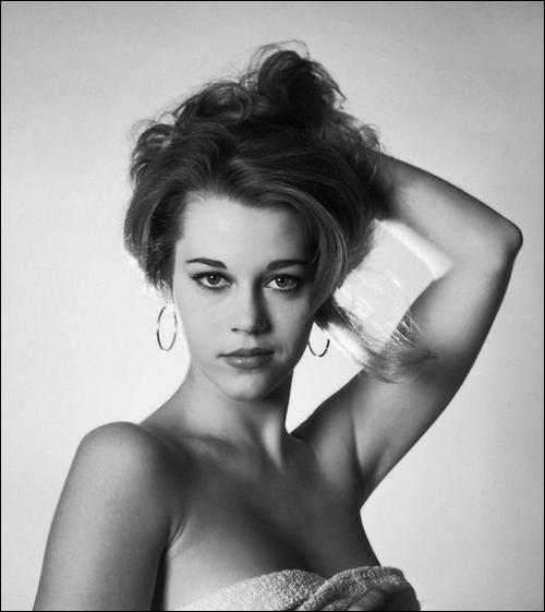 Frances Ford Seymour était la mère de Jane Fonda. Comment son mari, et père de l'actrice, se prénommait-il ?