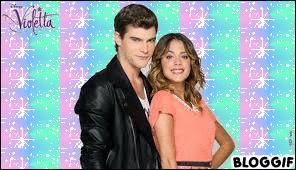 Quand la saison 3 de  Violetta  commencera-t-elle ou a-t-elle commencé en Espagne ?