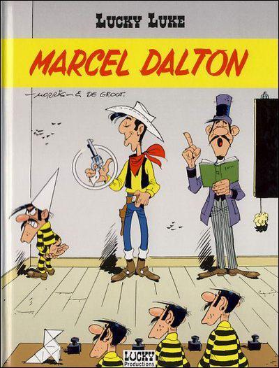 Qui était Marcel Dalton ?