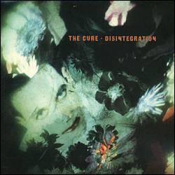 Quelle chanson retrouve-t-on sur cet album de The Cure ?