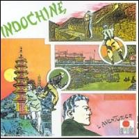 Quelle chanson retrouve-t-on sur cet album d'Indochine ?