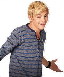 Qui est ce garçon blond, star d'Internet et quel est son vrai nom ?