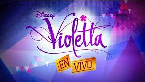La soirée 'Violetta' du 14 mars 2014 - QCM