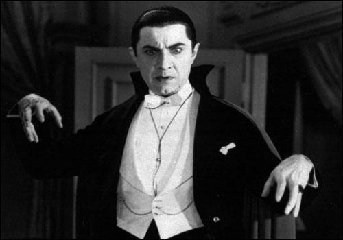 Quelle est l'origine du nom  Dracula  ?