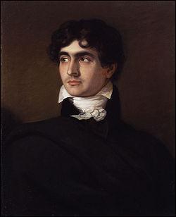 Le Vampire  est une nouvelle écrite par l'Anglais John William Polidori . Bien que ce sujet fut déjà abordé dans la littérature, en quelle année ce texte popularisa-t-il le thème ?