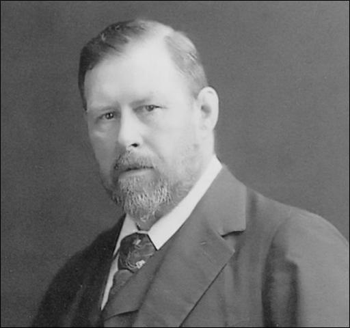 Le personnage de Dracula fut surtout connu grâce au roman de l'écrivain irlandais Bram Stocker, qui fut publié en 1897. Mais quel est le vrai prénom de l'auteur ?