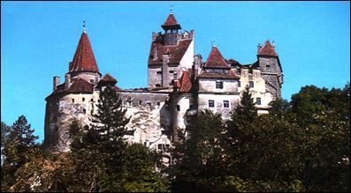 Dracula vit dans son château en Transylvanie, c'est également le lieu de naissance de Vlad III. Mais où se situe cette région ?