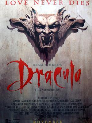 La légende de Dracula