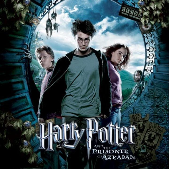 Harry Potter : la prison d'Azkaban