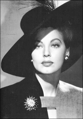 Elle fut aussi une des femmes de Sinatra