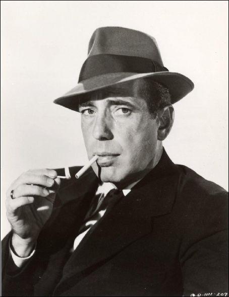 Il tourna cet énorme succès que fut  Casablanca