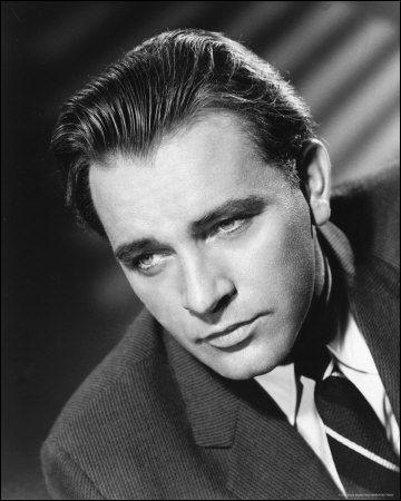 Magnifique acteur de théâtre et cinéma et mari de L.Taylor
