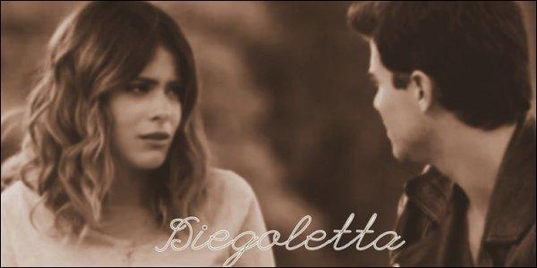 Dans quel épisode Violetta a-t-elle le cœur brisé à cause du plan de Ludmila et Diego ?