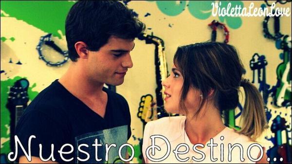 Violetta apprécie-t-elle Diego au début de la saison 2 ?