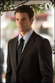 De qui Elijah est-il amoureux ?