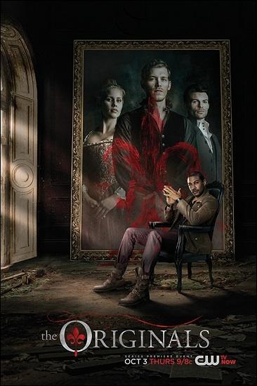 Quel âge ont Elijah, Rebekah et Klaus ?