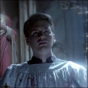 Quelle sorcière a ensorcelé Sean, le frère jumeau de Camille, le rendant fou ?