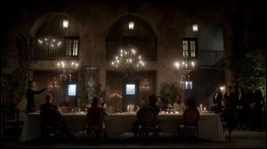 Qui a dit à Klaus :  Tu es celui qui m'a appris qu'un homme ne peut être défini par personne à part lui-même.   ?