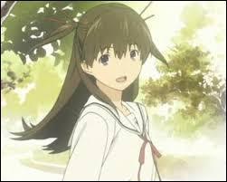 'Hatsukoi Limited' : Bessho Koyoi est la petite soeur de Yoshihiko.