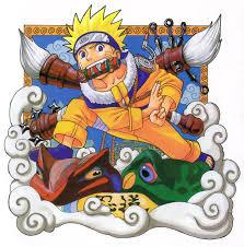 Citations Naruto tome 1