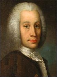 Qui était Gabriel Farenheit, né en 1736 ? ?