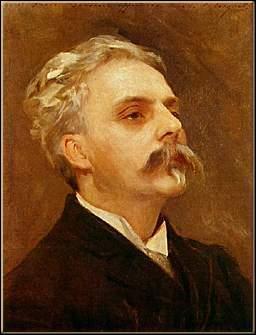 """Le """"Requiem"""", œuvre principale de Gabriel Fauré, compositeur français, fut créé en janvier 1888 pour une messe de funérailles à Paris, dans l'église :"""