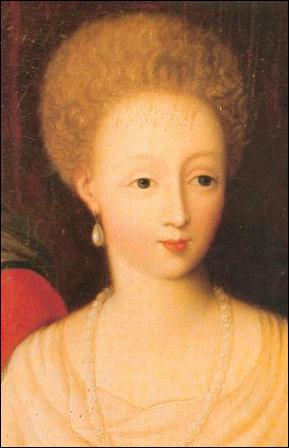 De quel roi Gabrielle d'Estrées était-elle la favorite ?