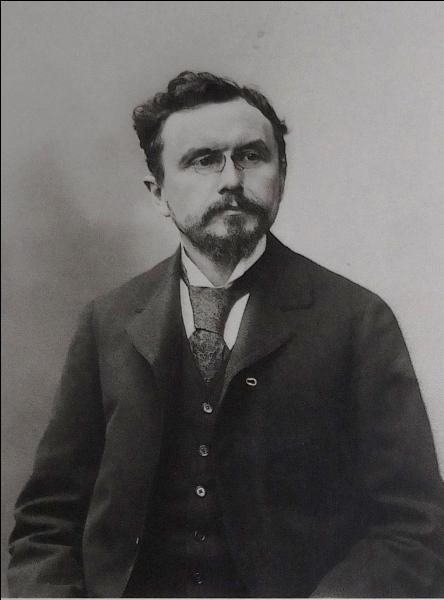 Quel est le nom de ce diplomate, historien et homme politique français, chef de cabinet de Jules Ferry , plusieurs fois ministre des affaires étrangères ?