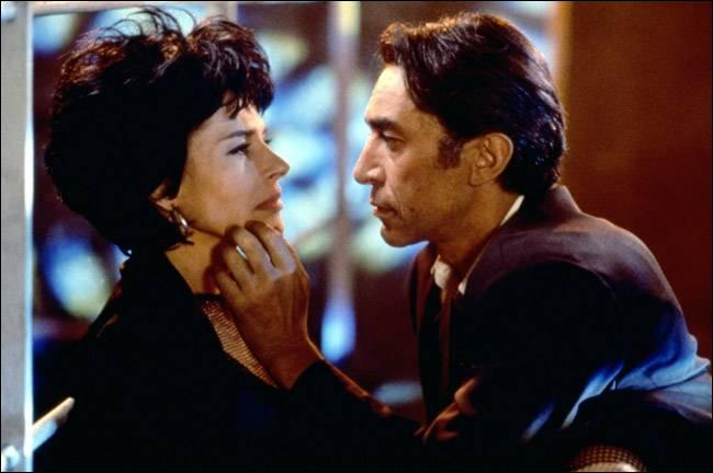 Quel film de Gabriel Aghion, réalisateur français, connut un grand succès en 1996, avec Fanny Ardant, Richard Berry, et Patrick Timsit dans les rôles principaux ?