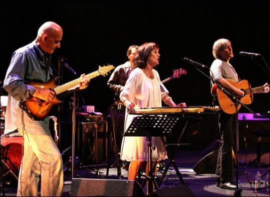 Auteur-compositeur-interprète français, Gabriel Yacoub est le fondateur et leader d'un groupe de musique folk créé en 1973. Quel est le nom de ce groupe ?