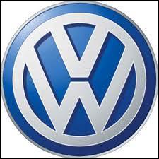 À quelle marque de voiture ce logo appartient-il ?
