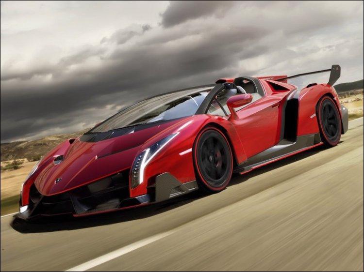 Quelle est la voiture la plus chère du monde ?