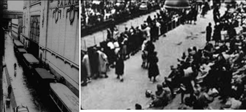 Elle a été réalisée le 16 juillet. En quoi consistait Opération « Vent printanier » 9. 000 policiers français y participèrent ?