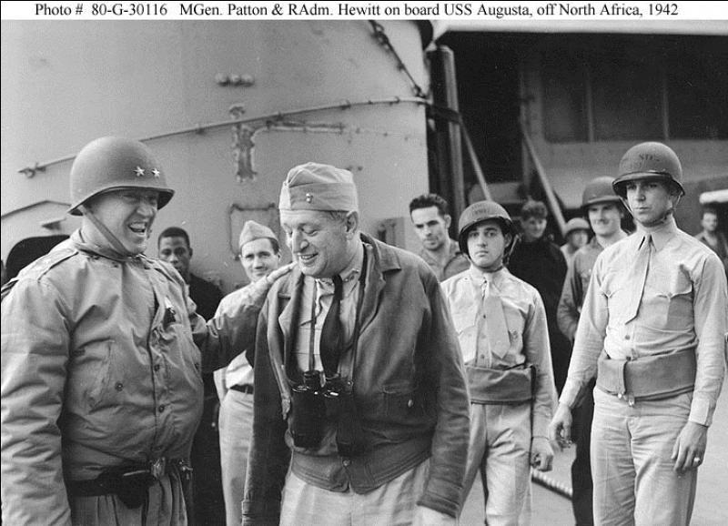 Le 8 novembre, c'est le débarquement allié en Afrique du nord. Qu'exige le maréchal Pétain ?
