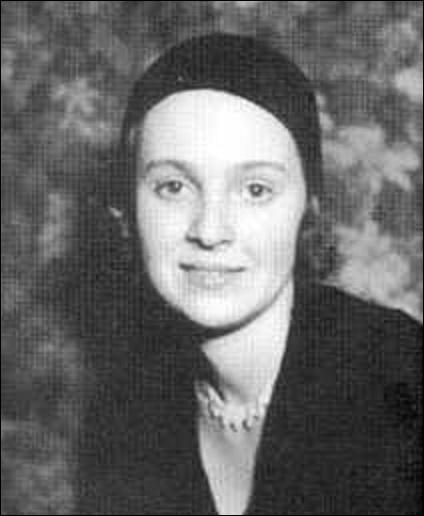 Le 9 février, la police de Vichy arrête une résistante. Elle sera déportée à Auschwitz-Birkenau. Elle témoignera au cours du procès de Nuremberg. Elle deviendra députée après la guerre. Qui est cette personne ?