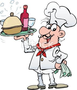 Le lexique du cuisinier (2)
