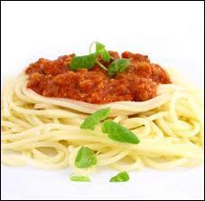 Quel est cette spécialité italienne ?