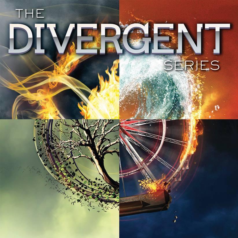 Divergent (Divergente)