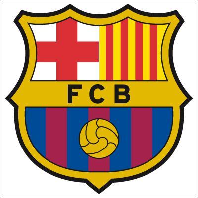 Barcelone élimine... . (en 1/8ème)