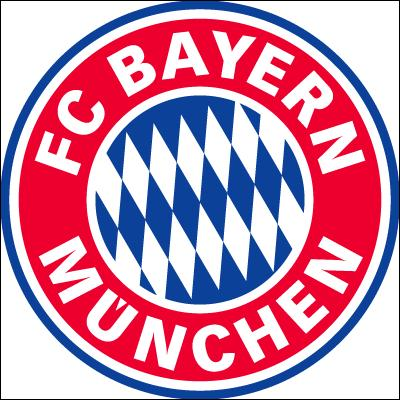 Le Bayern Munich élimine... . (en 1/8ème)
