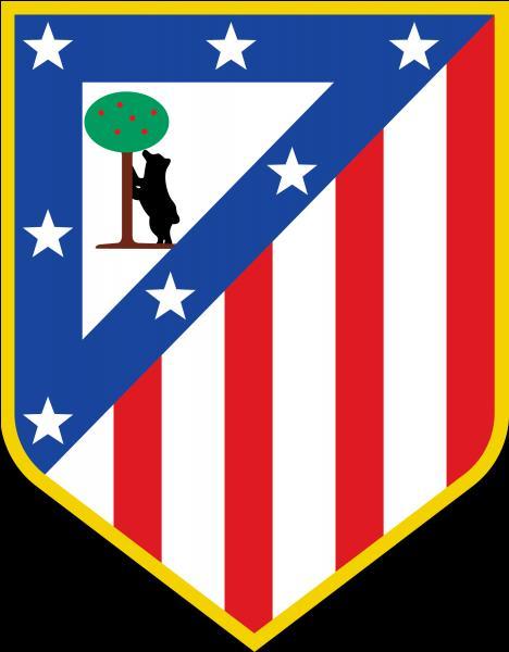 L'Atlético Madrid élimine... . (en 1/8ème)